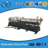 Zhuoyue hohe Drehkraft-Serien-Zwilling-Schrauben-Plastikkörnchen-Extruder