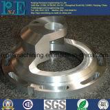 Accoppiamento del tubo dell'acciaio inossidabile di alta precisione dell'OEM