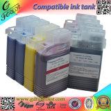 Бак чернил нового продукта Pfi-107 для патрона чернил принтера Ipf670 Ipf680 Ipf770 Ipf685 Ipf785