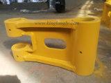 H-Ligação Ex200 da cubeta da máquina escavadora para peças sobresselentes da máquina escavadora de Hitachi
