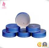 Cápsula de aluminio modificada para requisitos particulares de diverso tornillo de los diámetros de la talla