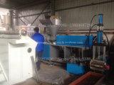 Yb-D115フィルムのリサイクルのためのプラスチック放出機械
