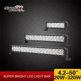 Heller Stab der wasserdichte Leistungs-einzelner Reihen-LED