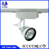 ESPIGA comercial da luz da trilha do diodo emissor de luz da luz da trilha da iluminação 40W da trilha da venda quente