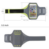 Caja corriente autopropulsada libre del brazal de la batería LED para el iPhone 7/7 más