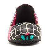 新しいしたたかさの平らな女性の原因の靴(YF-5)
