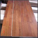3 прокладки проектировали настил твёрдой древесины Merbau