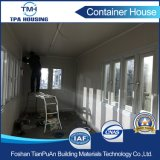 40FT Fancy Design Fast Construction Container House for Office