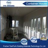 40FT fantastischer Entwurfs-schnelles Aufbau-Behälter-Haus für Büro