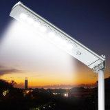 Nouveau réverbère solaire du produit 50W DEL avec le prix promotionnel