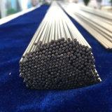 Anelli di titanio brillanti impilati medici retti lucidati Gr23 nel certificato En10204 3.1