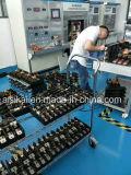 125A/100A/63A geformtes Fall-Sicherungs-thermisches magnetisches justierbares