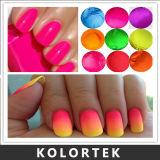 Coloranti al neon del pigmento di colori fluorescenti