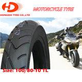 스쿠터 타이어, 기관자전차 타이어 또는 기관자전차 타이어 350-10, 120/70-12, 130/60-13, 90/90-10 의 130/90-10 최신 판매 패턴