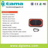 Altavoz portable sin hilos impermeable del Portable V4.0 Bluetooth del teléfono móvil de la Navidad