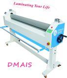 Laminador neumático y manual de DMS-1680c para el laminador
