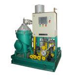 Separatore del disco dell'olio minerale per diesel e l'olio di lubrificazione