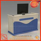 Shop Counter Design Display Unit