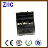 Zcin 시리즈 DIN 가로장 유형 플라스틱에 의하여 결합되는 끝 구획