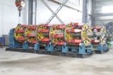 Planetarische Schiffbruch-Maschine, Draht, der Maschine herstellt
