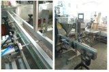 Machine de remplissage semi automatique de poudre de machine de remplissage de foreuse