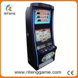 Máquina tragaperras del casino en la máquina de juego de la ranura para la venta