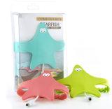 공장 직매 선전용 선물 USB 불가사리 Warmer&Coasters