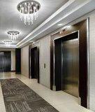 성과는 LCD 디스플레이 ISO 전송자 엘리베이터를 주문을 받아서 만들었다