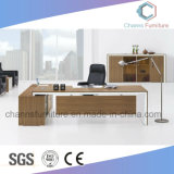 Heiße Verkaufs-Spanplatte-Executivmöbel-moderner Melamin-Büro-Schreibtisch