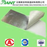 補強されたアルミホイルのガラス繊維の布テープ反射放射障壁のシーリング