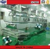 Matériel de séchage de fluidification vibrant de Rectilizer de mannitol
