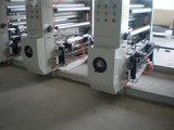 Máquina de impressão de alta velocidade do Gravure de Yad