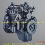 Motor diesel de Deutz Bf4m2012/Bf6m2012/Bf4m2013/Bf6m2013 Deutz con los recambios de Deutz