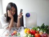 Antiparassitario di Elimate dell'utente domestico della macchina dell'ozono della verdura, della frutta e della carne