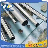 ASTM 304 321 tubo sin soldadura del acero inoxidable de Sch 10