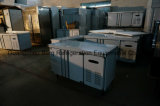 Handelskühlraum u. Gefriermaschine des Edelstahl-500L