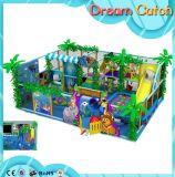 セリウムの安全で美しい子供の商業屋内柔らかい運動場