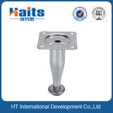 Регулируемый кром ног софы металла, D25mm