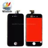 Качество AAA Boe ранга цифрователя экрана касания индикации LCD для iPhone 4S 3.5 Мобильный телефон дюйма