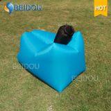 Beweglicher aufblasbarer Aufenthaltsraum-Sofa-Hängematten-Luft-Bohnen-Beutel Inflatabe Stuhl