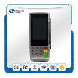 Andriod WiFi Bluetooth intelligenter Eft Positions-Terminalmaschinen-Preis mit Fingerabdruck-Leser (S1000)