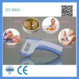 Thermomètre infrarouge de bébé de Shangai Feilong Digital
