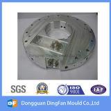 Части автомобиля CNC качества Hight поставщика Китая подвергая механической обработке для автоматических запасных частей