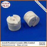 El trabajar a máquina de cerámica de cristal labrable de los productos