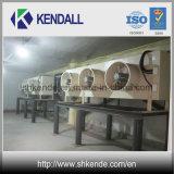 低温貯蔵デザインおよび冷凍装置の製造
