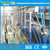 Riempitore automatico dell'olio della bottiglia animale domestico/della plastica/macchina di rifornimento