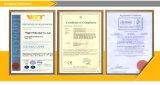 TUV/Ce/IEC/Mcsの証明書が付いている60Wモノクリスタル太陽電池パネル