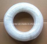 Tubo/manguito del plástico de DIN73378 PA6 2.5X4m m