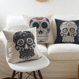 Almofadas de pátio de algodão de algodão muito barato para sofá