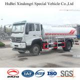 camion dello spruzzatore di consegna dell'acqua dell'euro 5 di 13cbm 13ton Sinotruk Steyr con il motore dell'uomo
